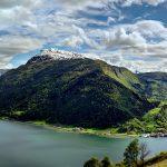Fjords - top reasons to visit Norway