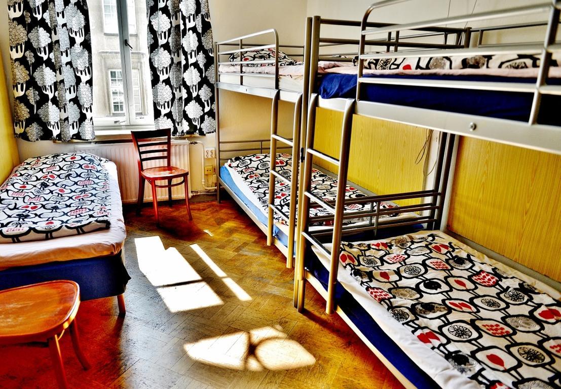 Best Hostels in Helsinki - Hostel Diana Park