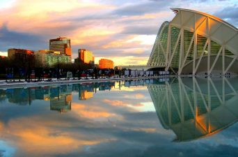 best hotels in valencia spain
