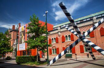Malmo Modern Museum