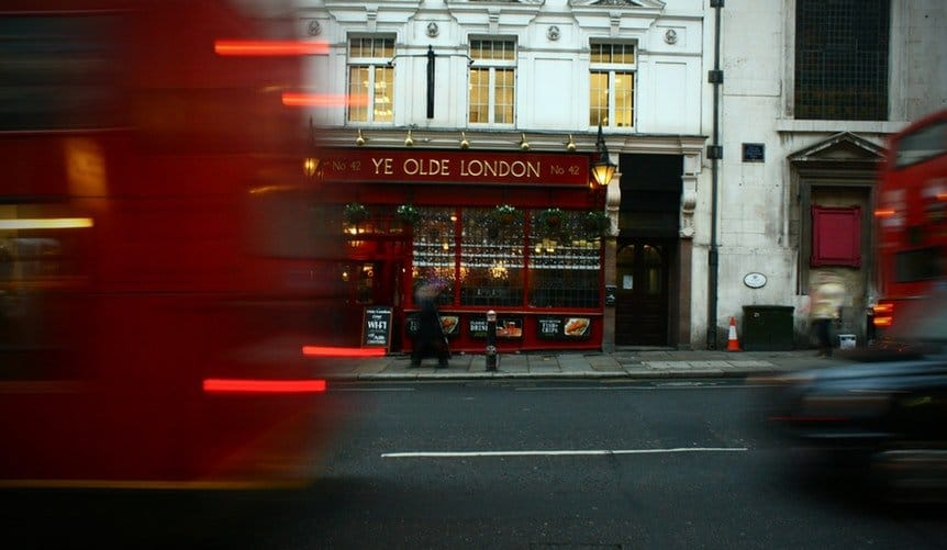things to do in London - Open Mic nights