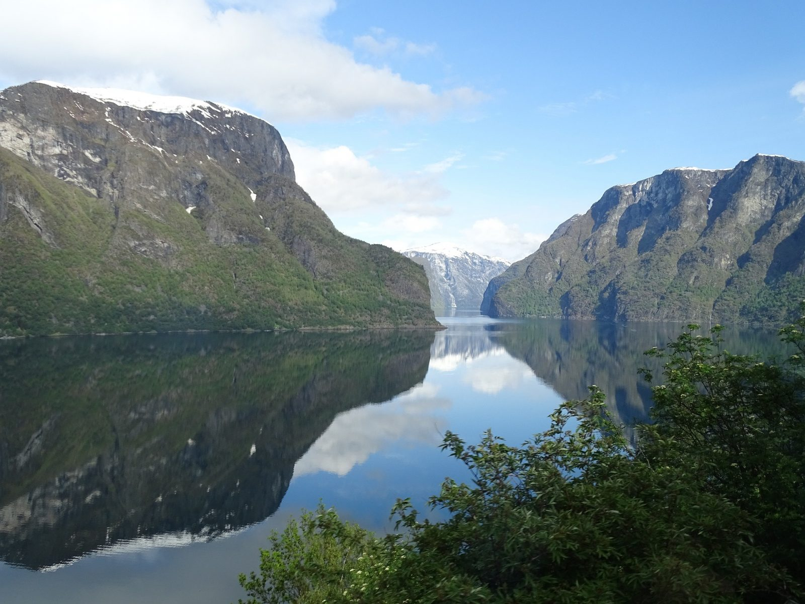 Sognefjord the Best Fjords to Visit in Norway