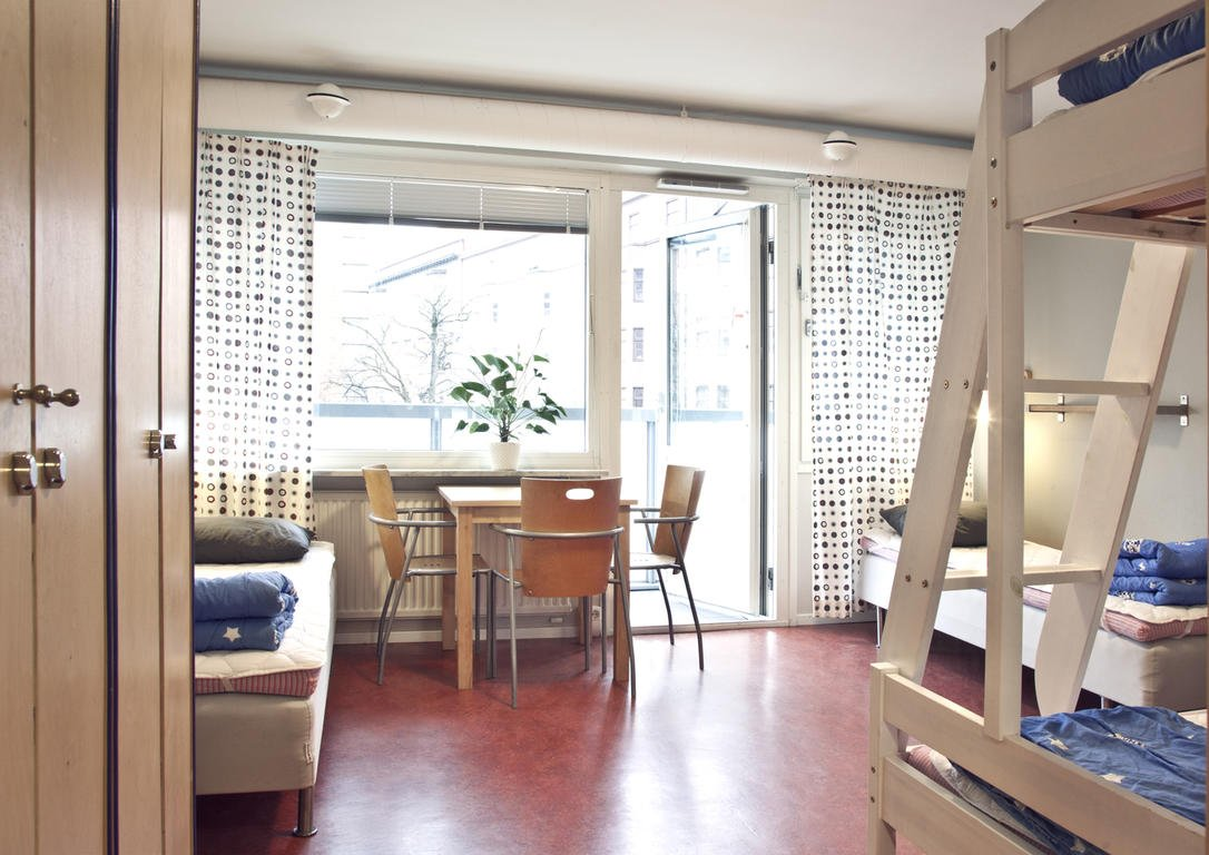 best hostel in Malmo