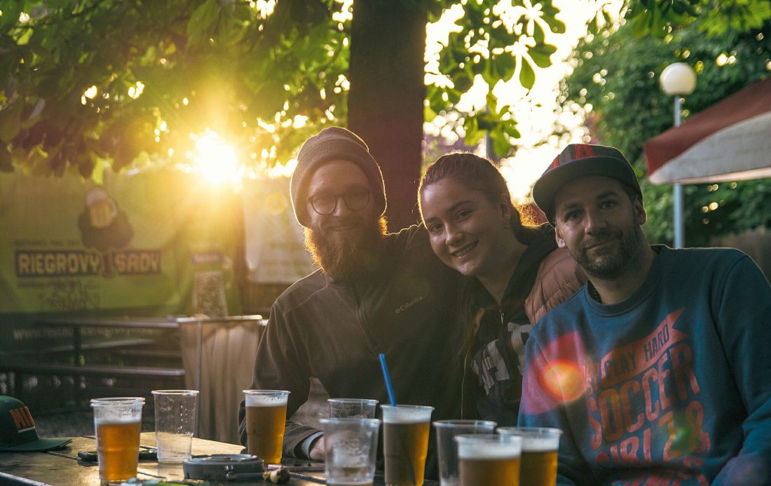 best places to drink delicious beer in Prague