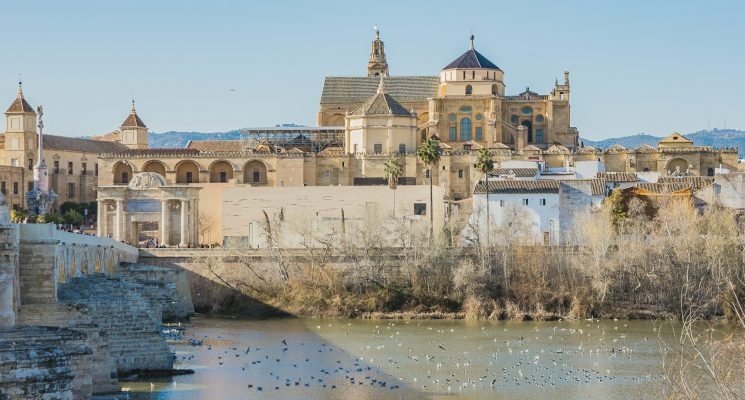 Exploring Andalucia - things to do in Cordoba, Spain.