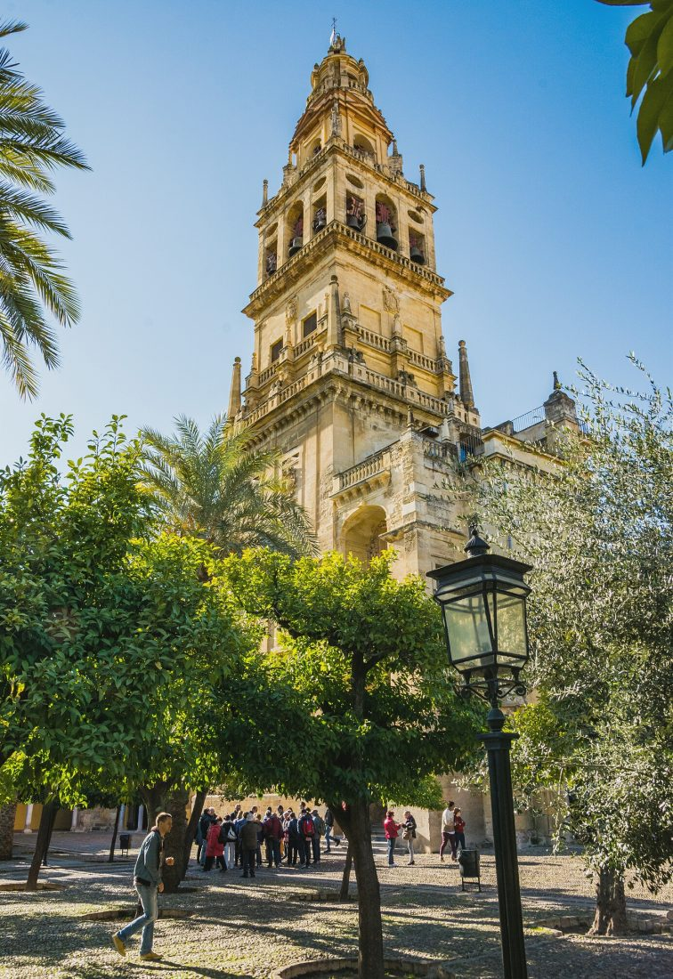 exploring andalusia - thing to do in cordoba