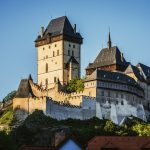 bet day trips from prague - karlstejn castle