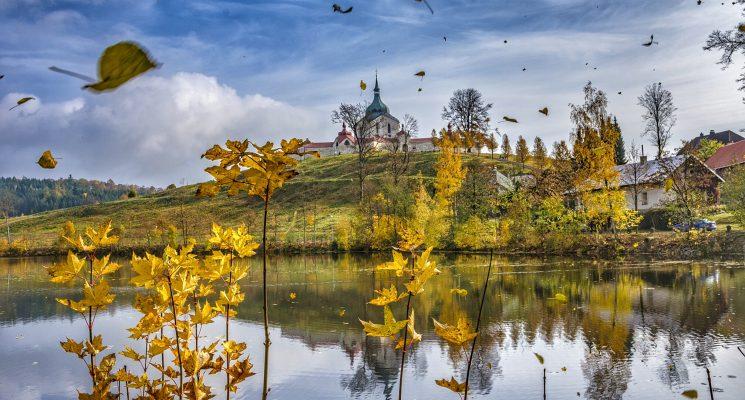 exploring the unesco sites of the czech republic