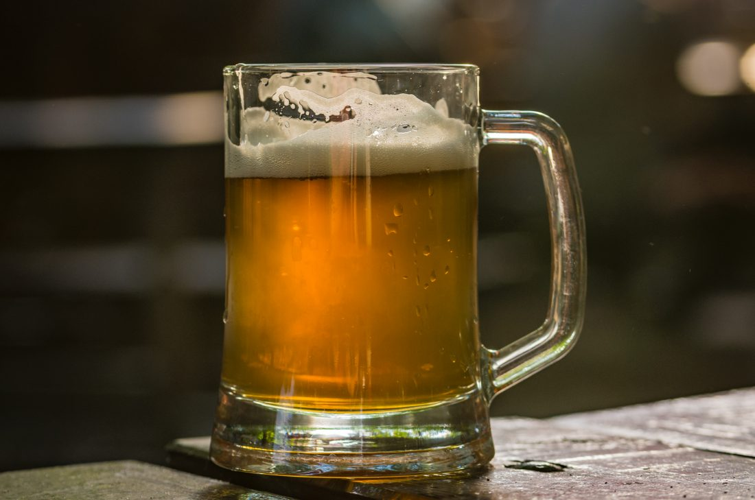 how to spend a weekend in prague - the best beer in prague