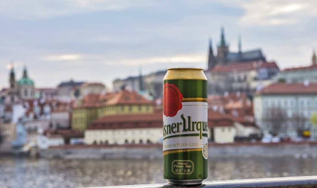 where to drink delicious beer in prague