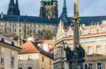 the coolest Castles in Prague - Prague Castle