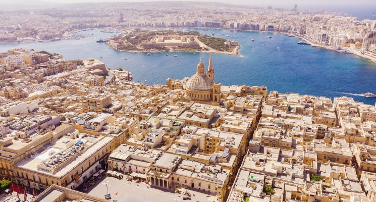 Things to do in Malta - explore Valletta