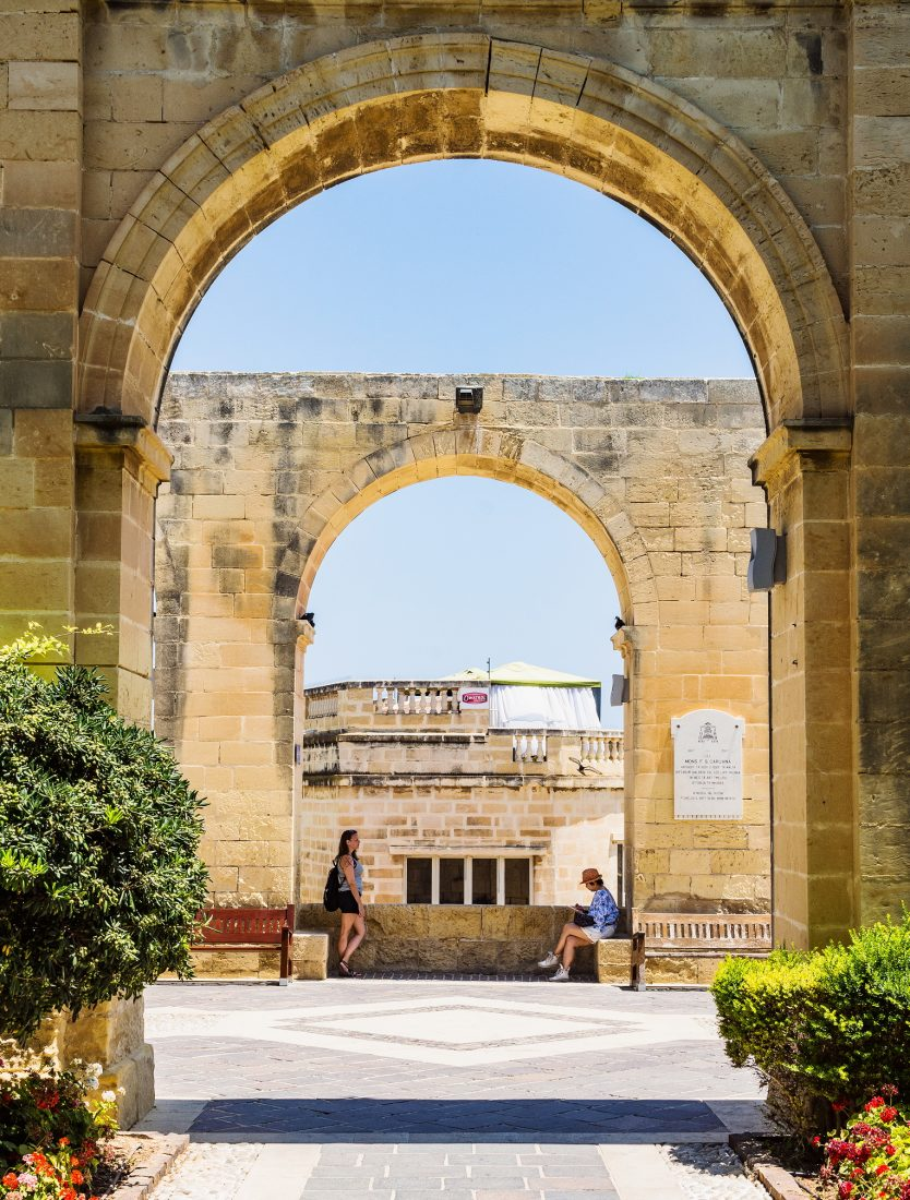 Things to do in Malta - Exploring Valletta in Malta