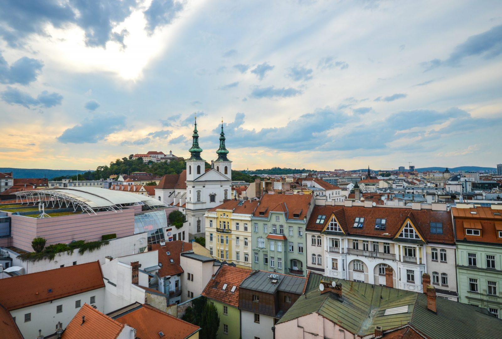 Things to do in Brno Czech Republic