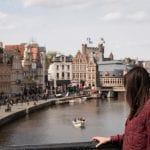 the best walking tours in amsterdam