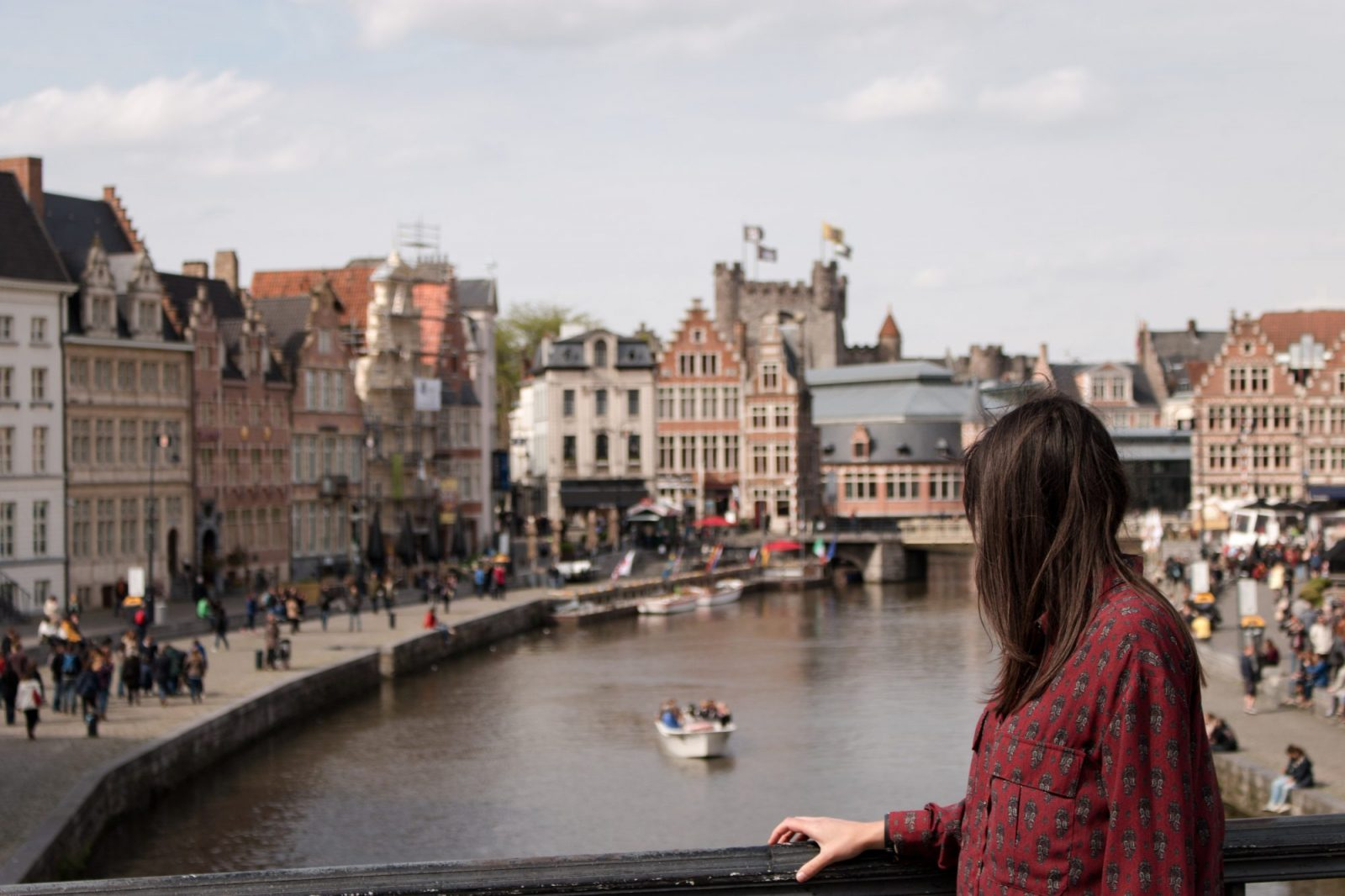 The Best Walking Tours in Amsterdam - Explore on Foot