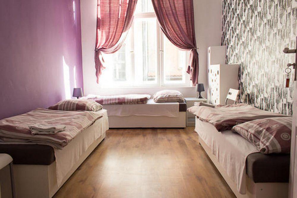 Restro Hostel Poznan