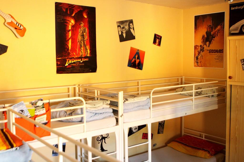 Ruta 80 Hostel in Brno