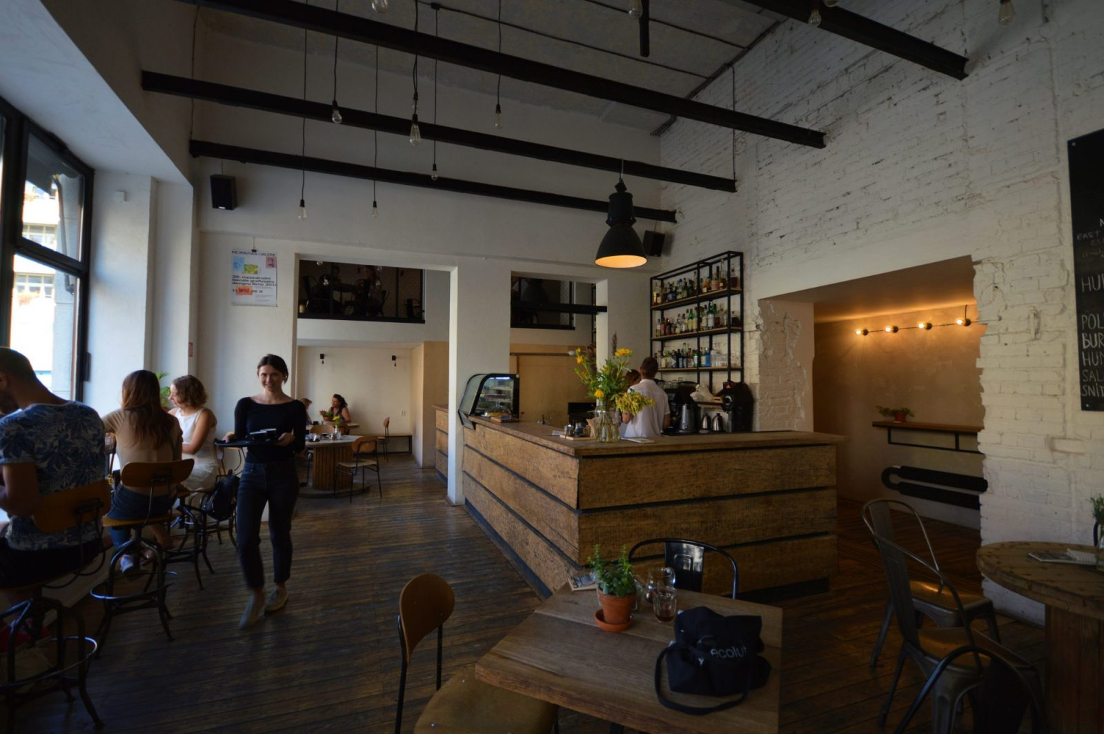 Best Cafes In Brno
