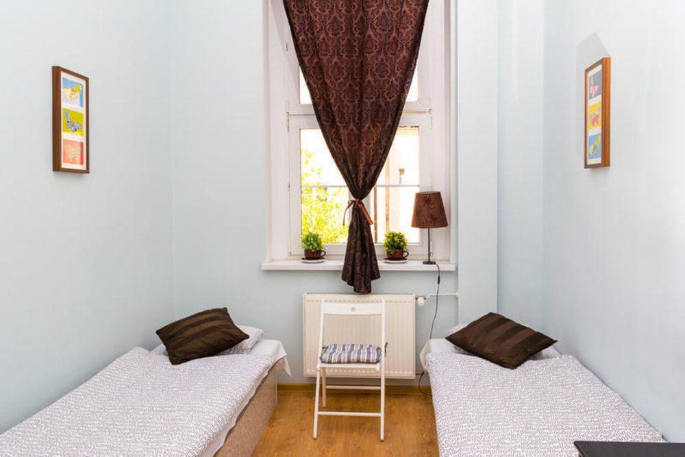 Tey Hostel in Poznan Poland