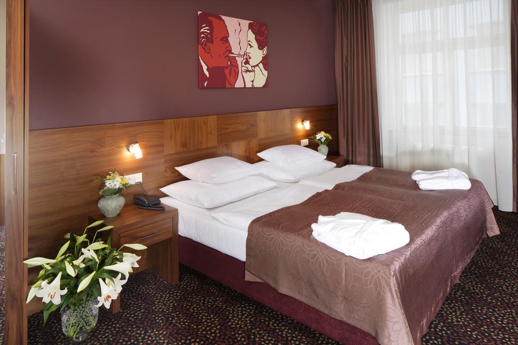 1 Republic Hotel in Prague