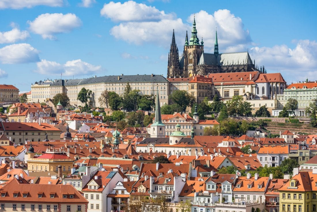 where to stay in prague - the best places to stay in prague
