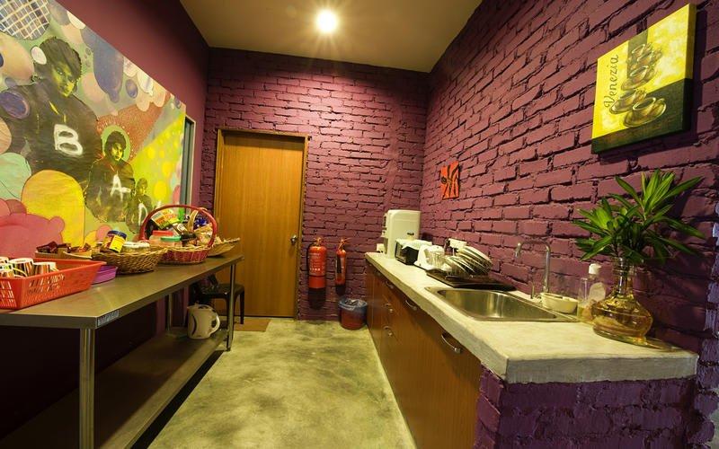 the best hostels in kuala lumpur - where to stay in kuala lumpur