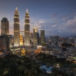 Best Hostels in Kuala Lumpur
