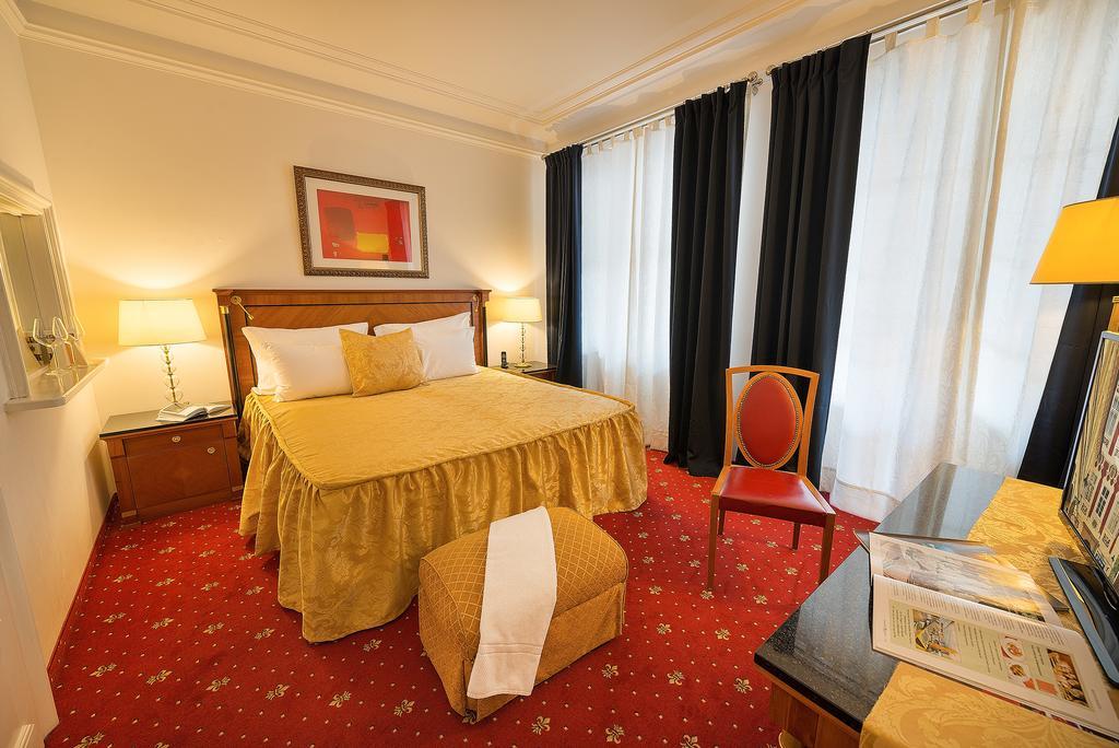 Residence Bologna Hotel in Prague