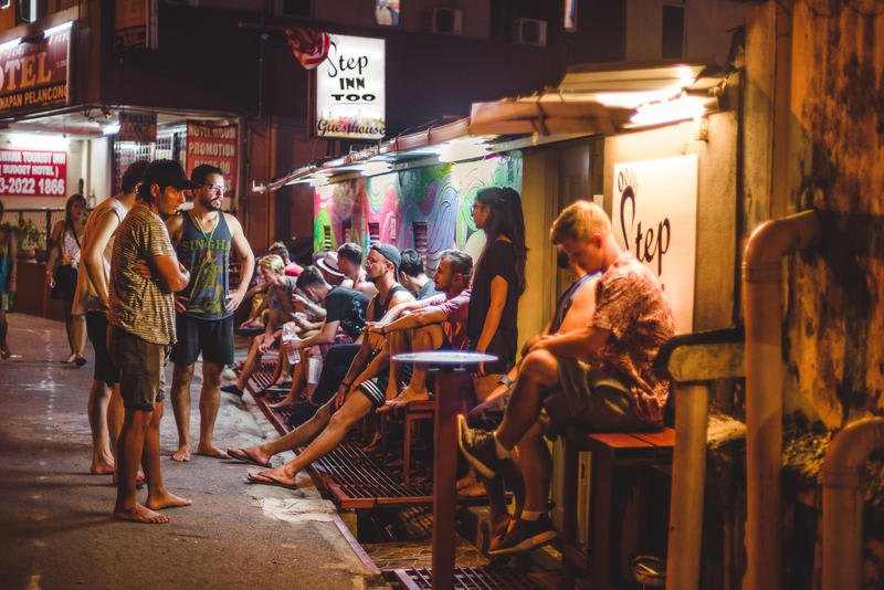 the best hostels in kuala lumpur - where to stay in kuala lumpur