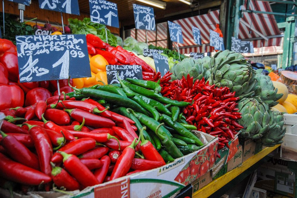 Best Farmers Markets in Vienna