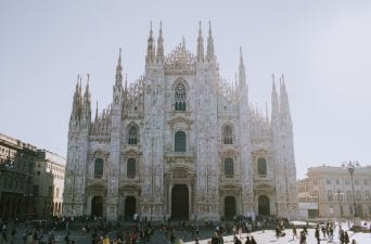 things to do in Milan, Italy a travel guide