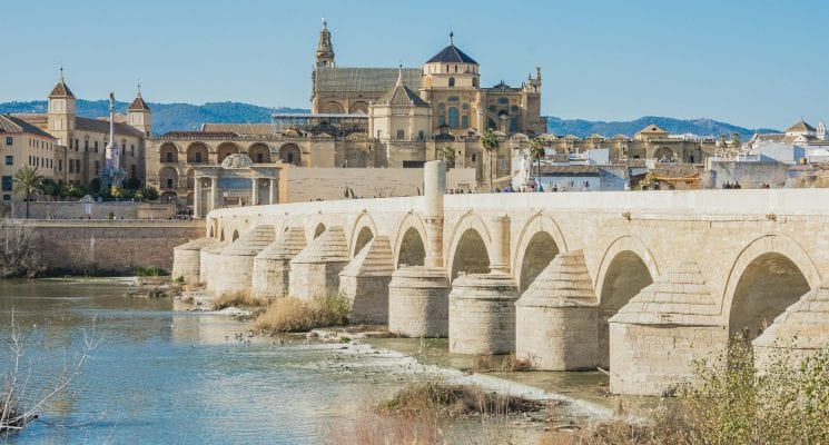 picture from Cordoba, Spain