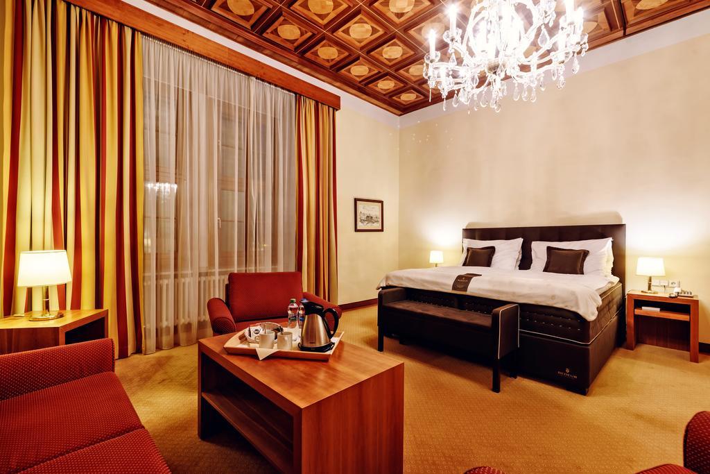 best budget hotels in Brno, Czech Republic