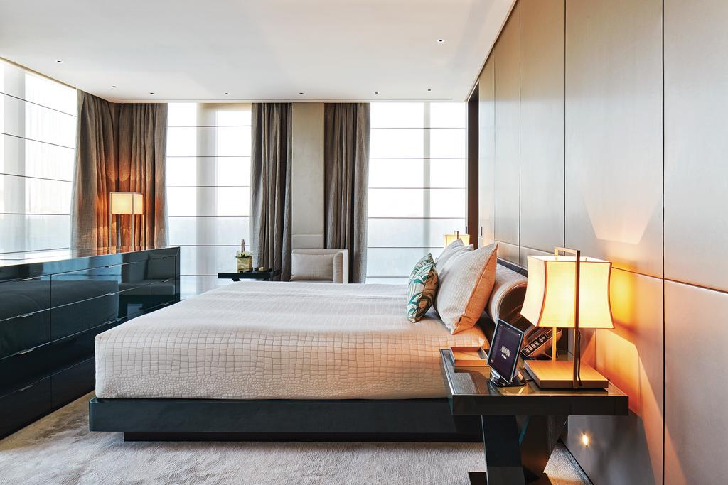 where to stay in milan - the best luxury hotels in milan