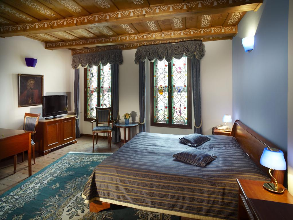 best luxury hotels in Brno, Czech Republic