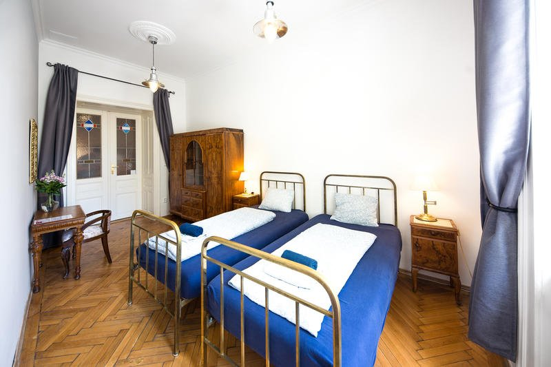 best hostels in Brno, Czech Republic