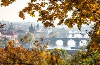 when to visit Prague and the czech republic - a guide to the seasons