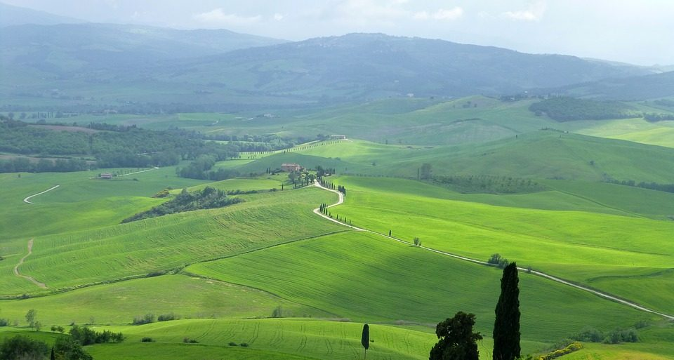 things to do in Florence - take a day trip from florence