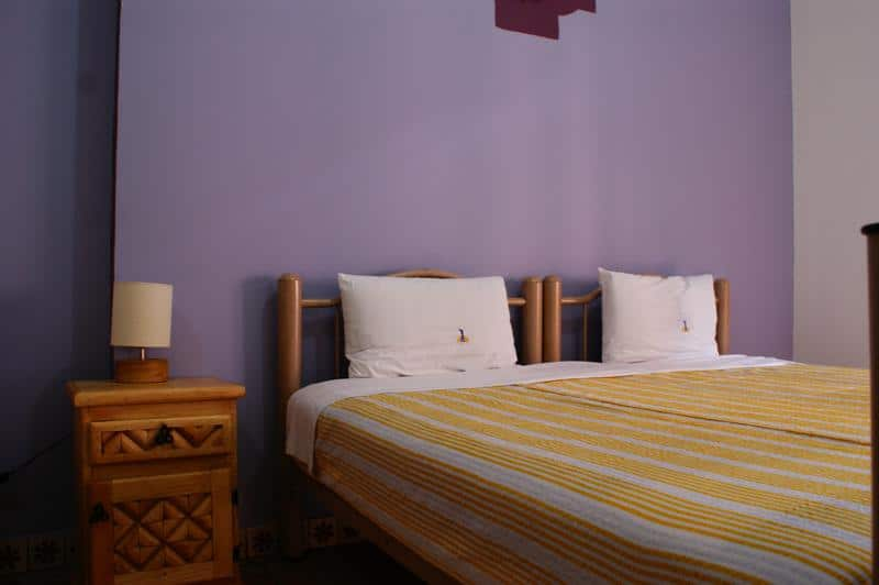 the best hostels in mexico city