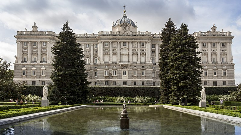 things to do in madrid, spain