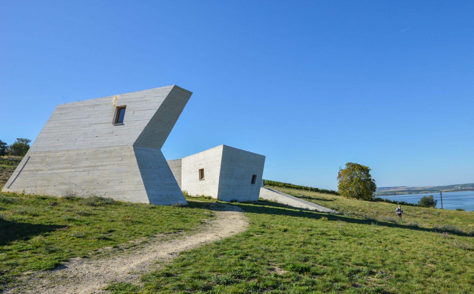 Pavlov Archaeological Park Moravia