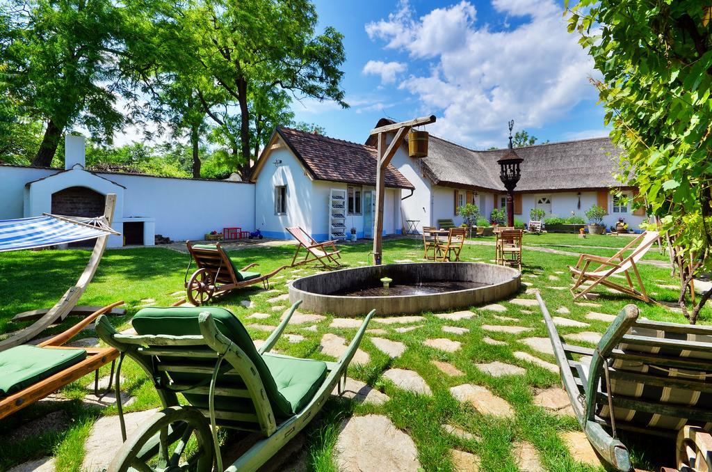 Penzion Pastuska Moravia