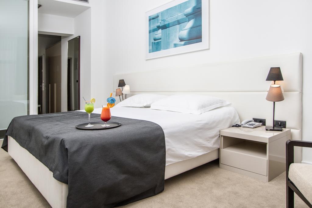 where to stay in split, best hotels in split croatia