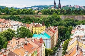 Vysehrad, places to visit in Prague