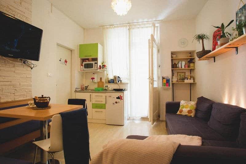 the best hostels in split, croatia