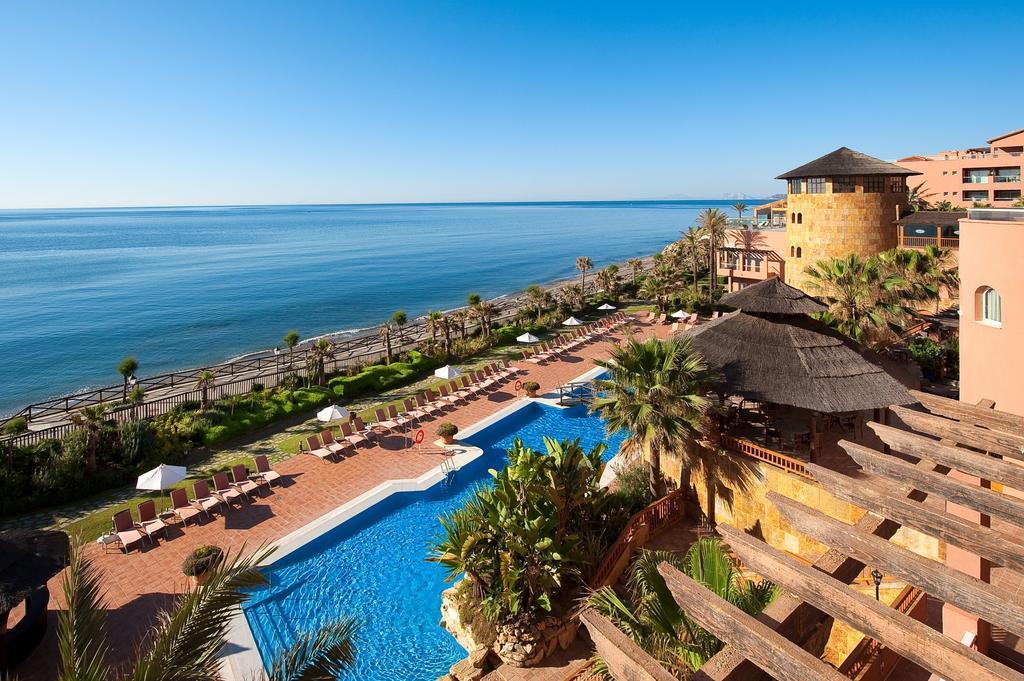 Elba Estepona Grand Hotel
