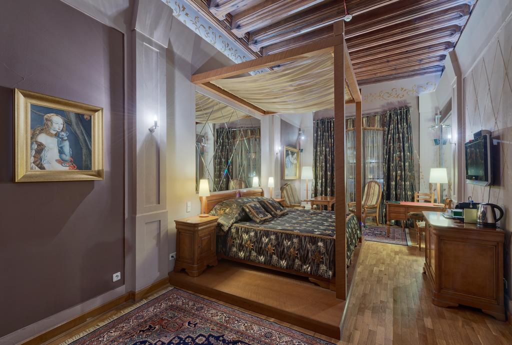 hotel Wentzel Krakow - best hotel in krakow