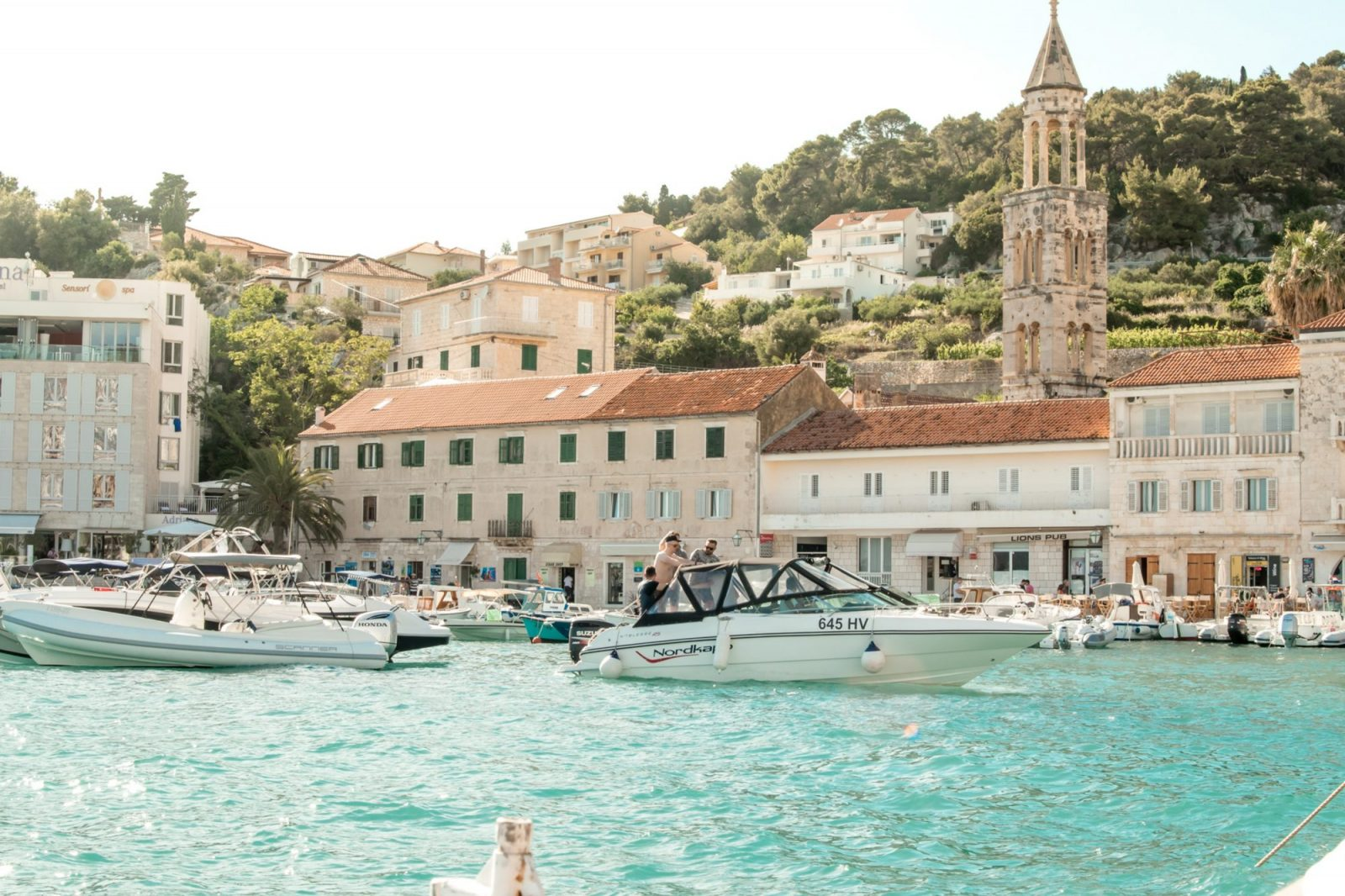 Best Things to Do in Croatia - Hvar