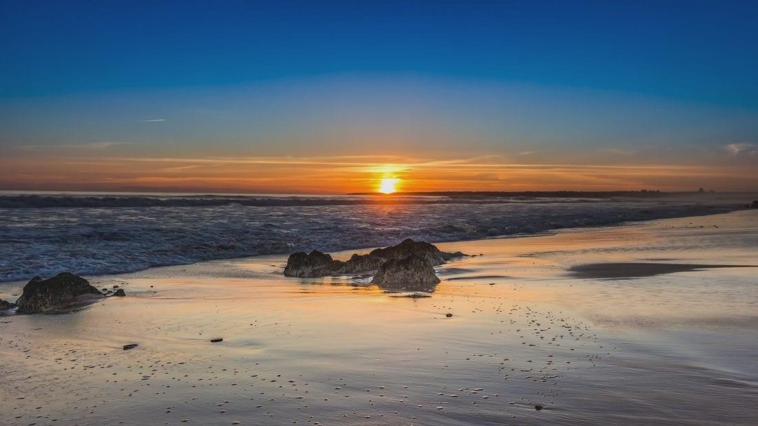 the best beaches in costa del sol